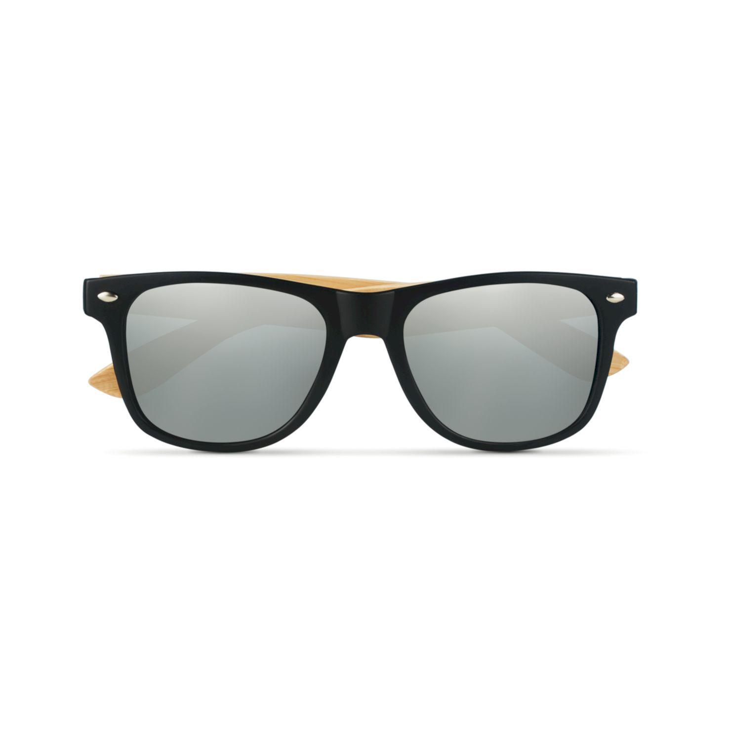 6828de88343e6e Retro zonnebril