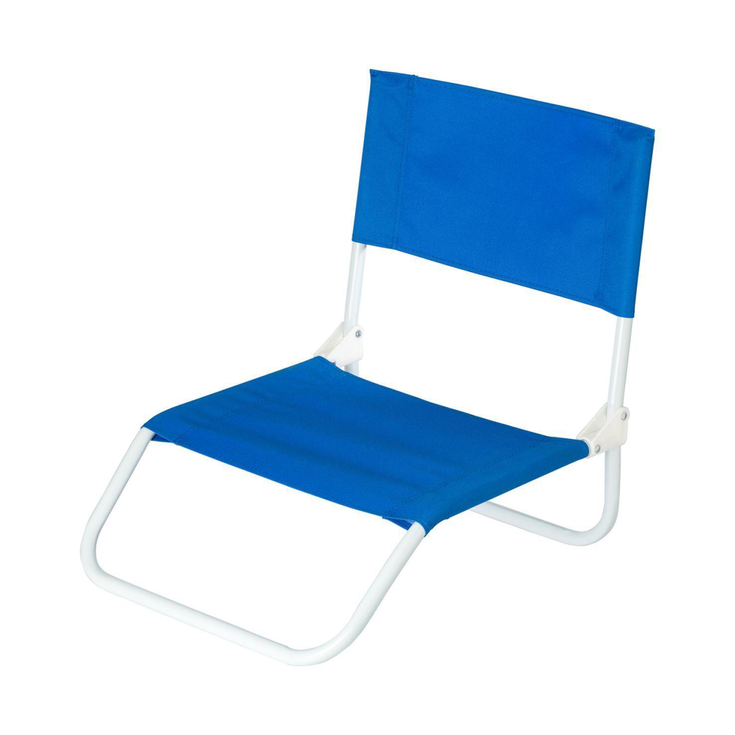 Kleine Inklapbare Strandstoel.Strandstoel Opvouwbaar Pvc