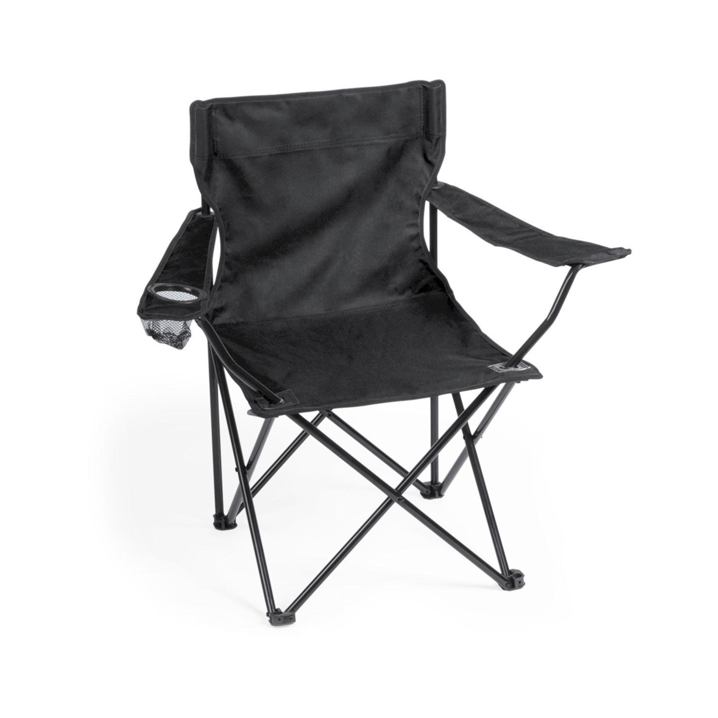 Kleine Inklapbare Strandstoel.Strandstoel Inklapbaar Polyester
